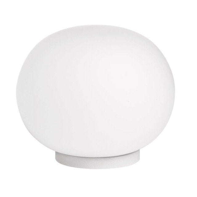 Flos Mini Glo-Ball Table Lamp