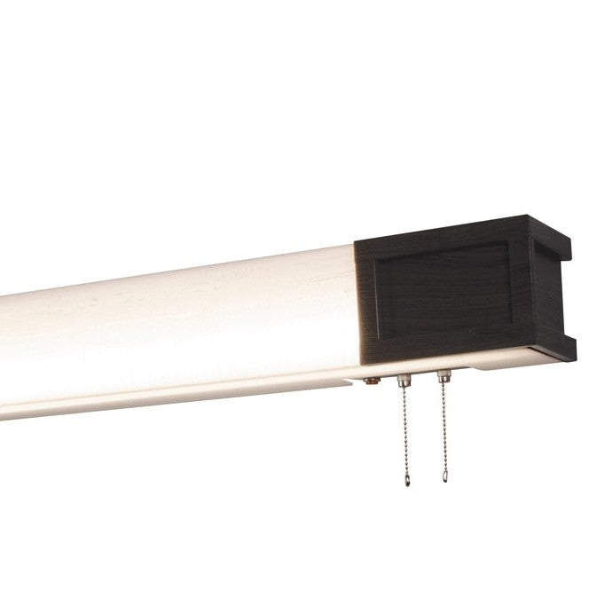 "AFX MQTB Series Marquette LED Overbed 38"" Wall Light"