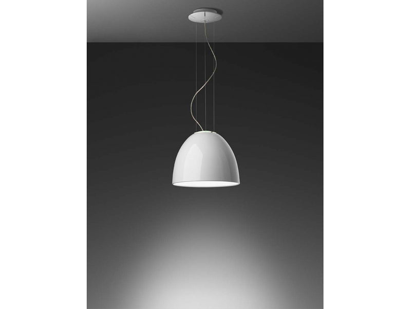 Artemide Nur Mini Gloss Suspension