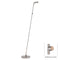 P4314 George's Reading Room 1-lt LED Pharmacy Floor Lamp