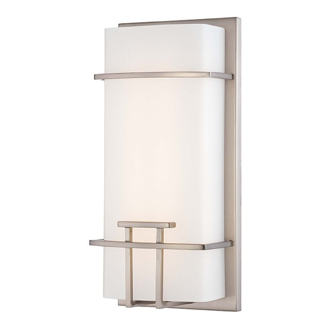 P465 George Kovacs LED Wall Sconce