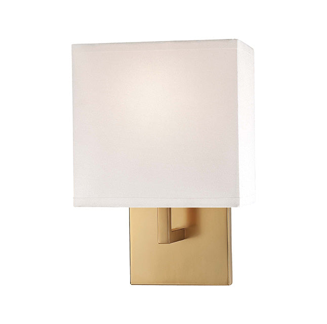 P470 George Kovacs 1-lt Wall Sconce