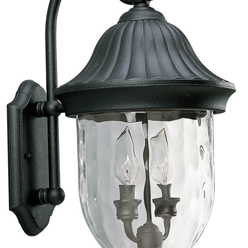 Progress P5829 Coventry 2-lt Outdoor Wall Lantern