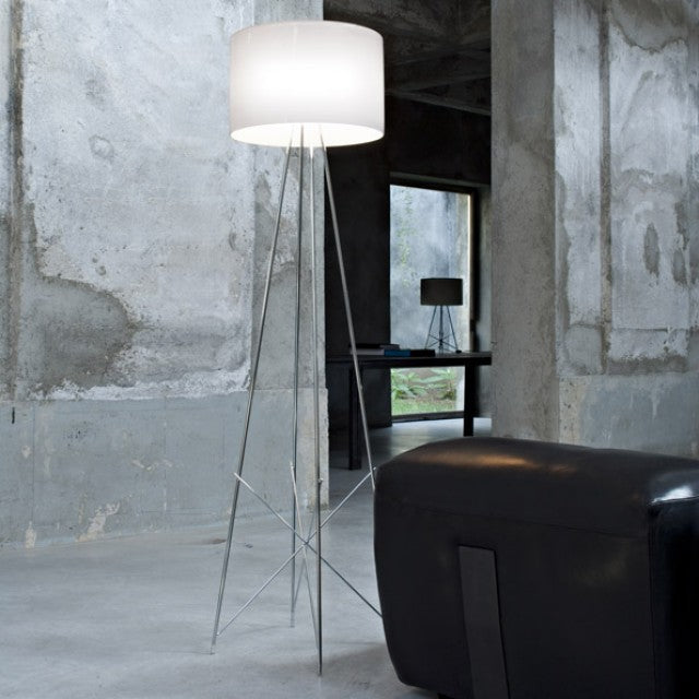 "Flos Ray F2 67.59"" Tall Floor Lamp"