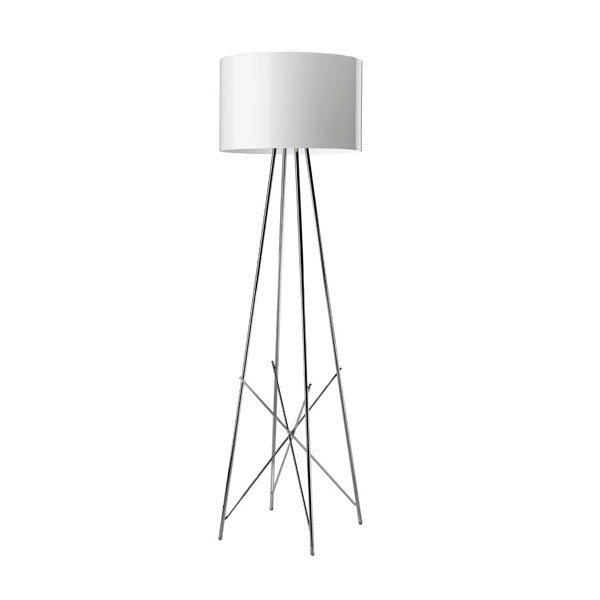 "Flos Ray F1 50.39"" Tall Floor Lamp"