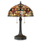 Quoizel TF878T Kami Table Lamp