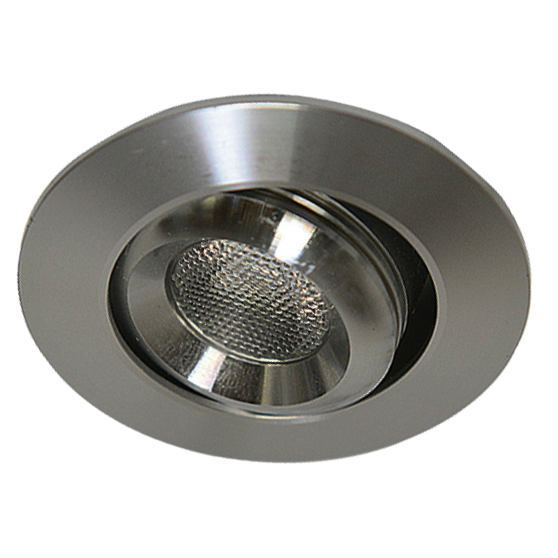Core Lighting ULM-220 LED Recessed Undercabinet Downlight