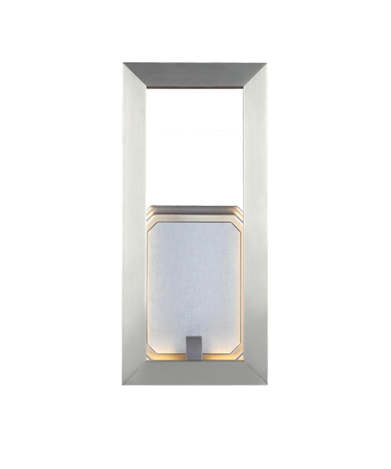 "Feiss WB1775 Khloe 12"" LED Wall Sconce"