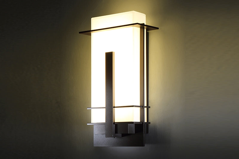 "Modern Forms WS-W22514 Kyoto 14"" LED Outdoor Wall Light"