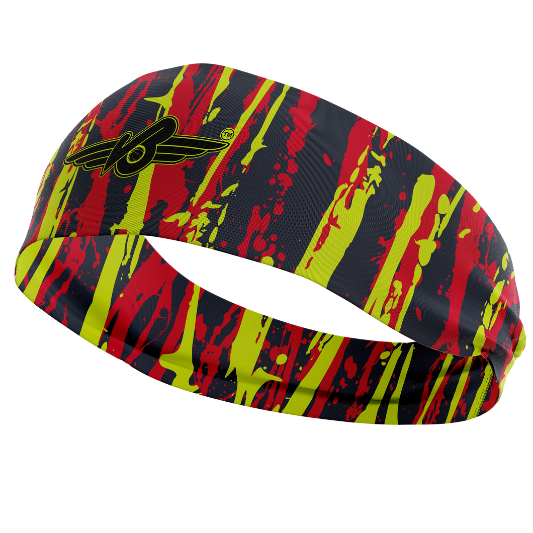 ATL ART DECO HEADBAND