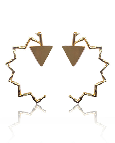 Zambese Earrings
