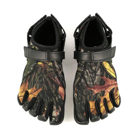 Best Five Finger Shoes Of 2021: Outdoor Camo Five Finger Shoes style1