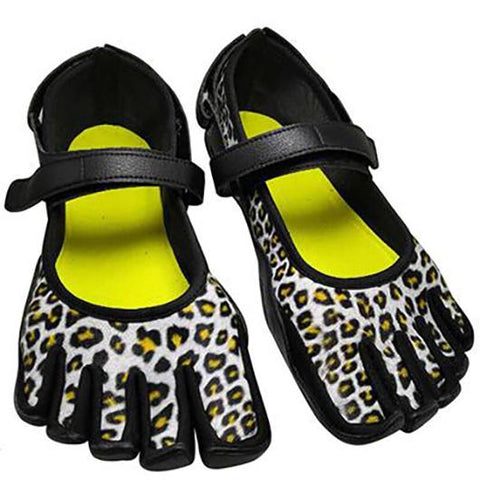 Best Five Finger Shoes Of 2021: Pumps Five Finger Shoes with a strap-style4