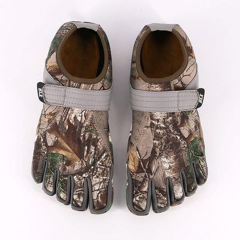 Best Five Finger Shoes Of 2021: Outdoor Camo Five Finger Shoes style2