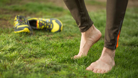 Are There Benefits of Running Barefoot?