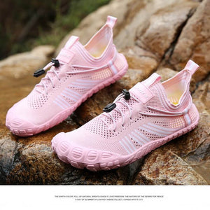 2020 Women's Barefoot Water Shoes Quick Dry Minimalist Beach Sports Shoes