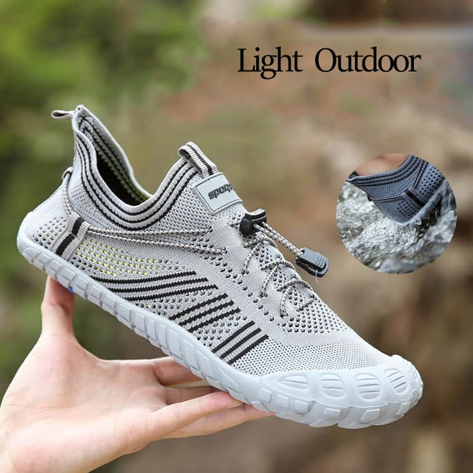 Quick Dry Water Shoes Barefoot Minimalist Shoes Beach Sports Shoes