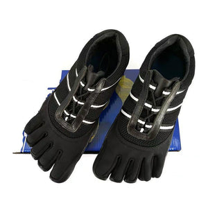 Unisex Five Fingers Barefoot Running Shoes With Toes Separated Training Five Toe Shoes