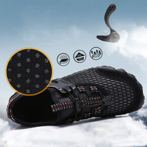 2020 Five Fingers Water Shoes Beach Barefoot Shoes Quick-Dry Minimalist Toe Shoes