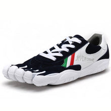 Load image into Gallery viewer, Men's Individual Toe Shoes Durable Five Finger Running Shoes