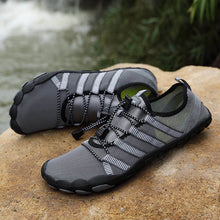 Load image into Gallery viewer, Summer Water Shoes Wide Toe Hiking Barefoot Aqua Shoes