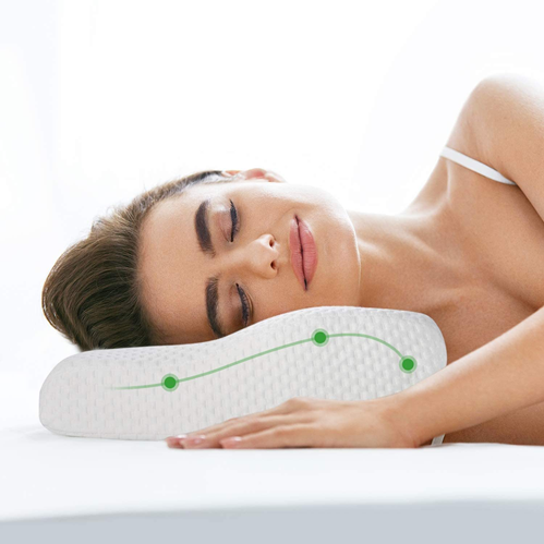 Think Smart, versuchen Sie den SMART PILLOW!