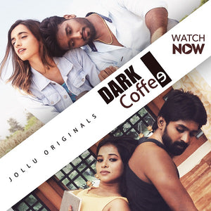 Dark Coffee | Tamil web series