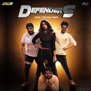 Defenders | Tamil web series