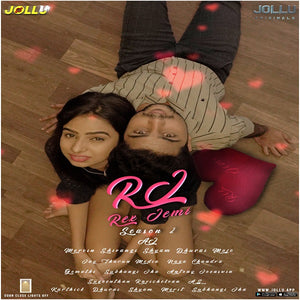 REX JEMI SEASON -2 | Tamil web series