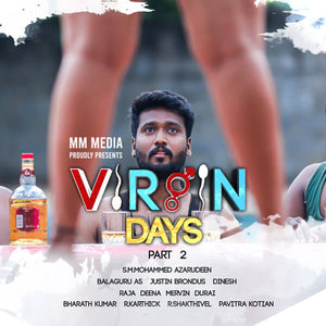 Virgin Days - Part 2 | Kannada web series - Part 2