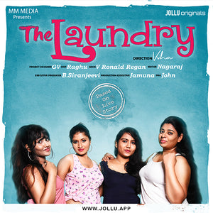 The laundry | Telugu web series