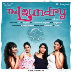 The laundry | Tamil web series
