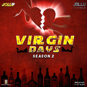 virgin days season -02 | Telugu web series