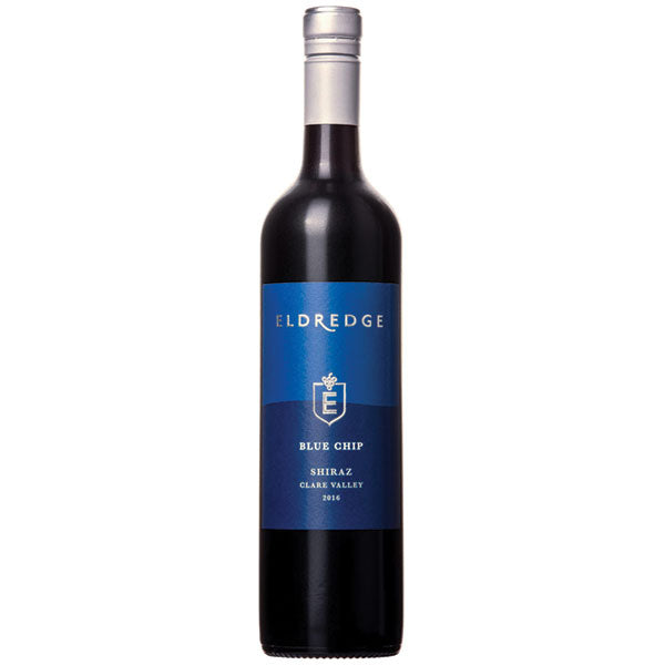 Eldredge Blue Chip Shiraz 2017  14.3%  6x75cl