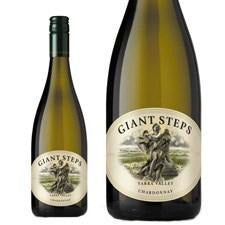 Giant Steps Yarra Valley Chardonnay 2018 13.5% 6x75cl