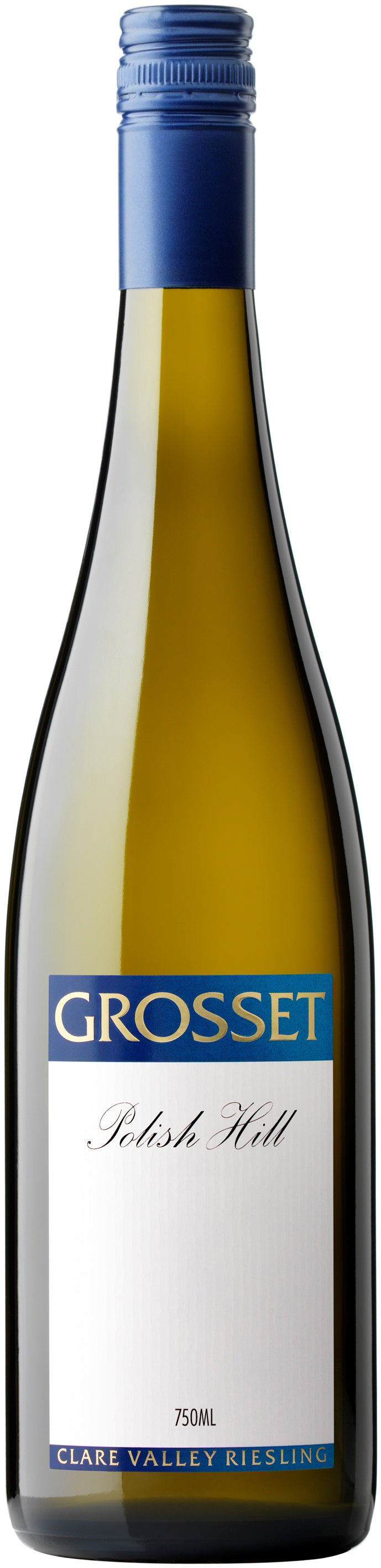 Grosset Polish Hill Clare Valley Riesling 2019 12.5%  6x75cl