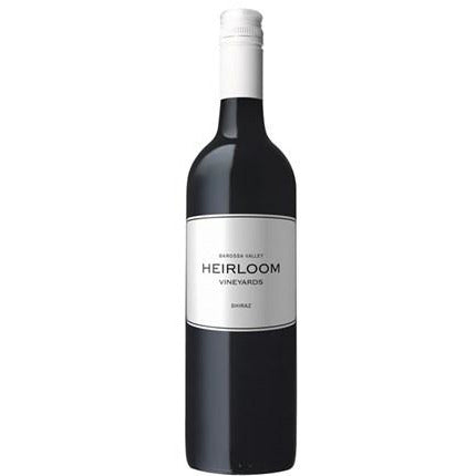 Heirloom Vineyards Barossa Shiraz 2016 14.0% 12x75cl