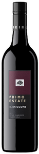 Primo Estate Il Briccone Shiraz Sangiovese 2019  14.0%  6x75cl
