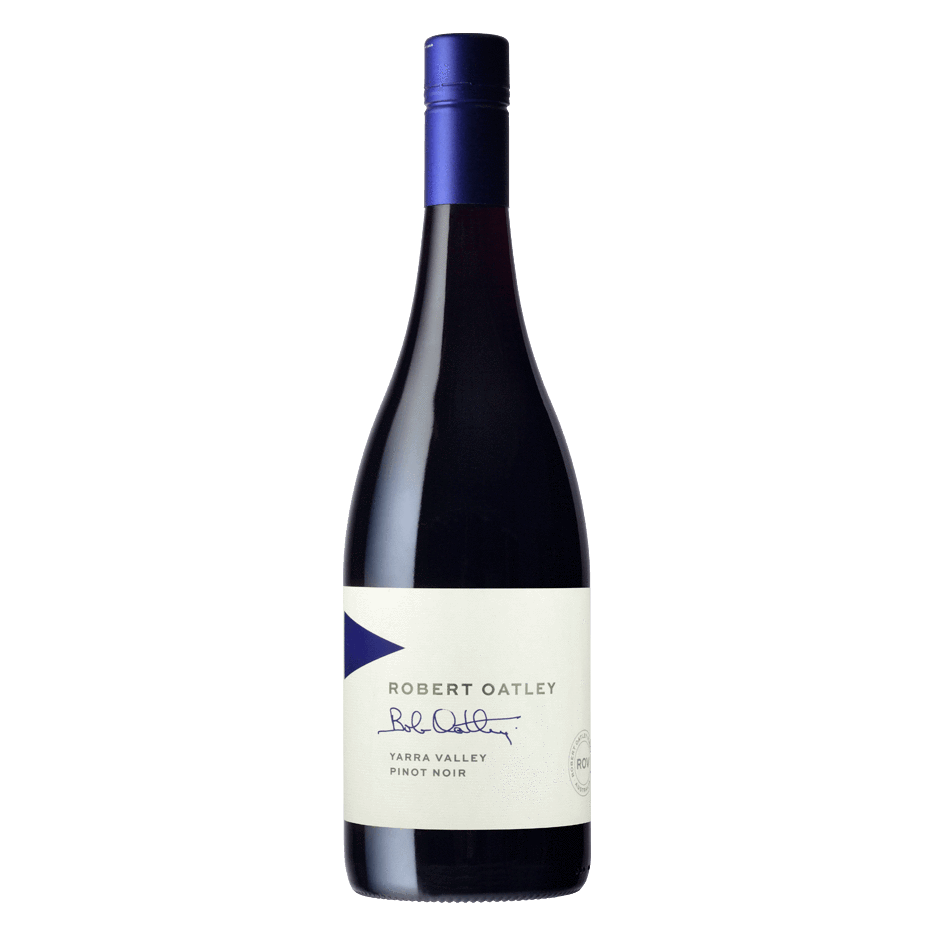 Robert Oatley Signature Yarra Valley Pinot Noir 2018 13.0%  6x75cl