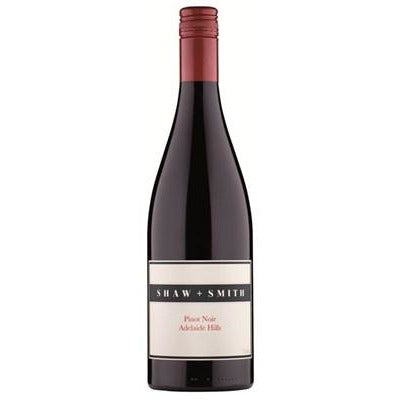 Shaw & Smith Adelaide Hills Pinot Noir 2018  12.5% 6x75cl