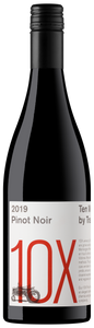 Ten Minutes by Tractor Mornington Peninsula Pinot Noir  2019 13.5% 6x75