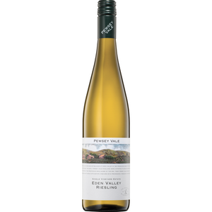 Pewsey Vale Eden Valley Riesling 2018  12.5%  6x75cl