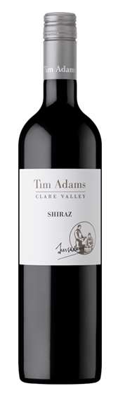 Tim Adams Clare Valley Shiraz 2017 14.5%  6x75cl