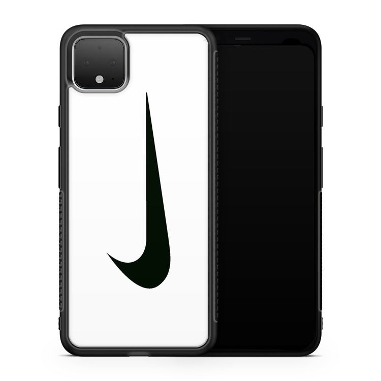 Nike Swoosh Google Pixel 4 XL Case Cover