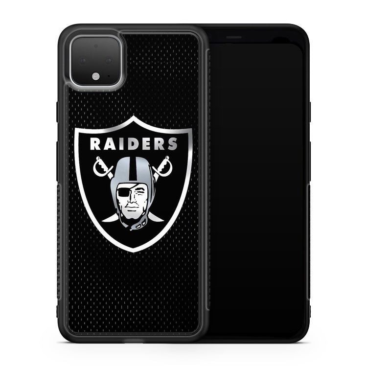 Oakland Raiders 4 Google Pixel 4 XL Case Cover