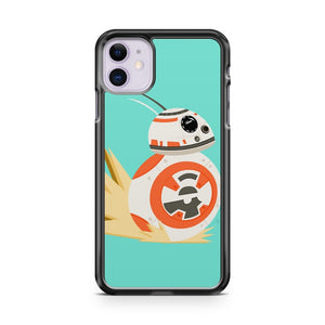 Awesome Star Wars BB 8 Robot iPhone 11 Case Cover | Oramicase