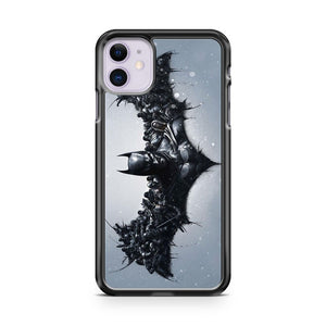 BATMAN ARCHAM SUPERHERO iPhone 11 Case Cover | Oramicase