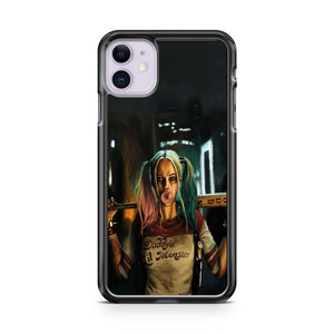 Batman Joker Harley Quinn iPhone 11 Case Cover | Oramicase