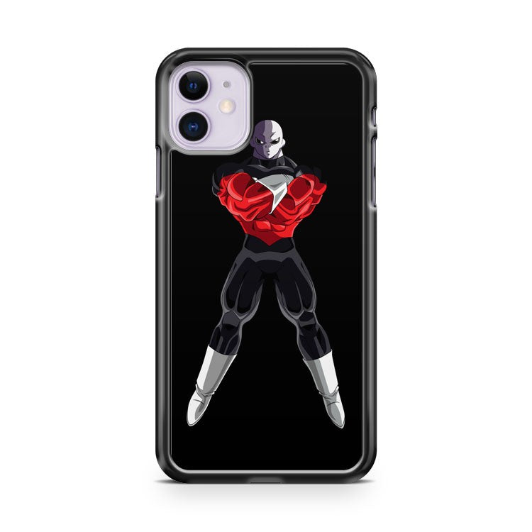 jiren goku dragon ball super iPhone 11 Case Cover | Oramicase