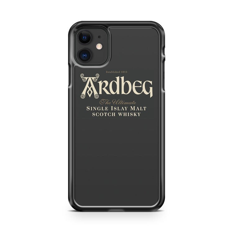 ardberg 2 iPhone 11 Case Cover | Oramicase